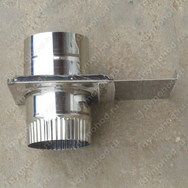 Купите шибер 115 мм задвижка из нержавеющей стали 0,8 мм
